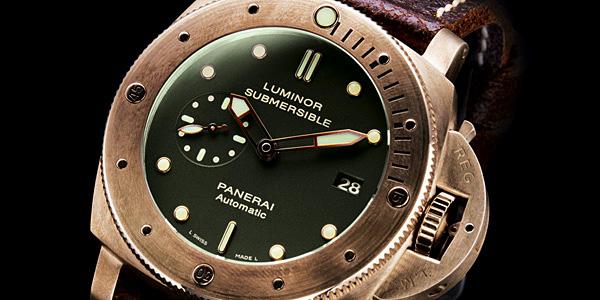 Panerai-Luminor-Submersible-1950-3-Days-Automatic-Bronzo