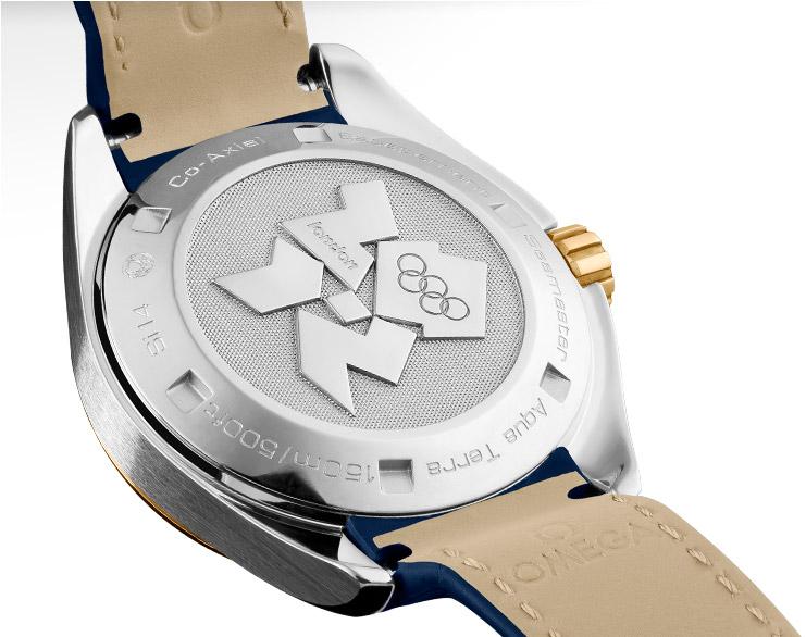 omega-seamaster-aqua-terra-co-axial-london-2012-orologi-replica-da-donna-fondello
