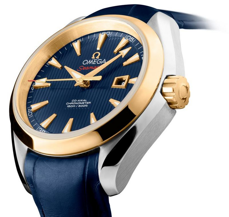 omega-seamaster-aqua-terra-co-axial-london-2012-orologi-replica-da-donna