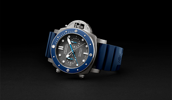 panerai-submersible-chrono-replica